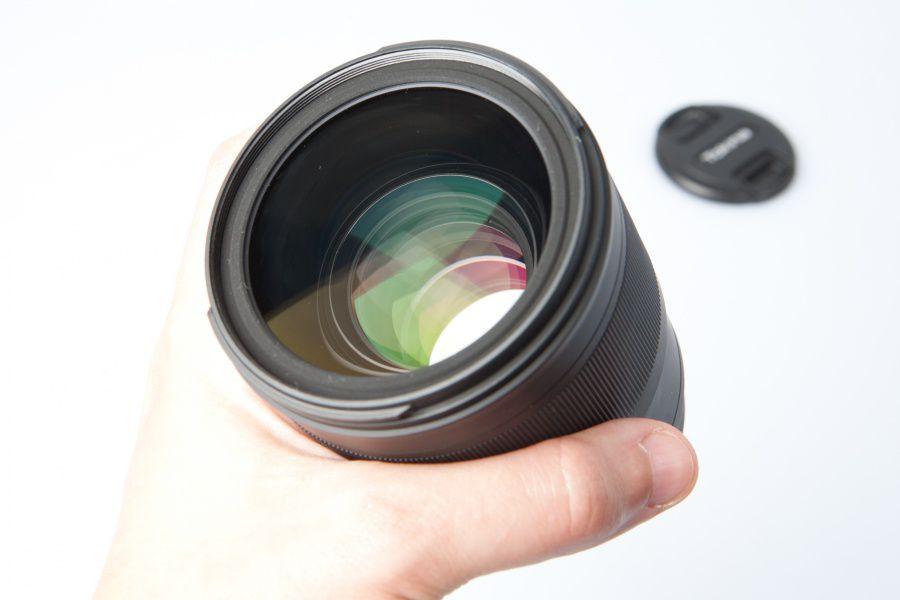 Test Tokina Opera 50 mm f/1,4 FF présentation