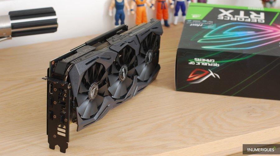 Asus ROG GeForce RTX 2060 Strix OC