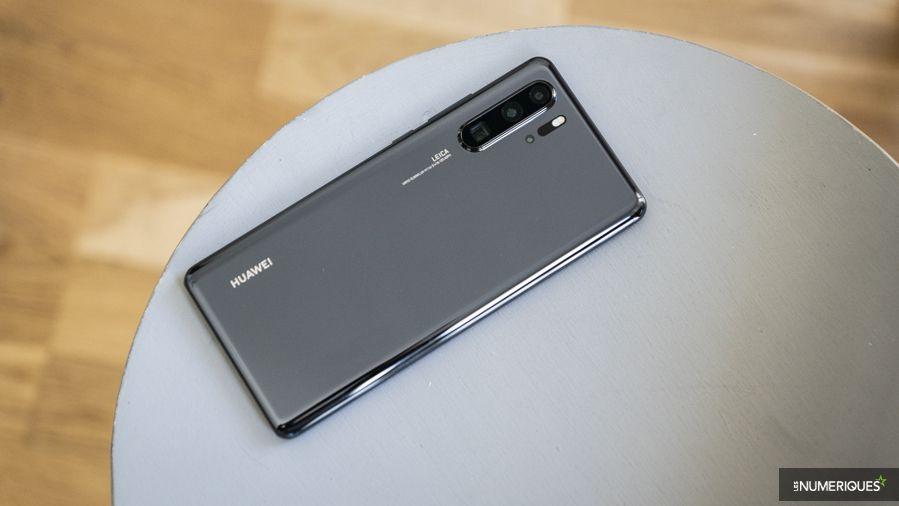 Huawei p30 pro dos