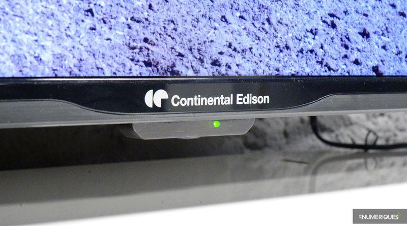 tv continental edison : A lire avant votre achat
