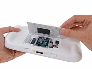 Wii U Gamepad Battery iFixIt 300px