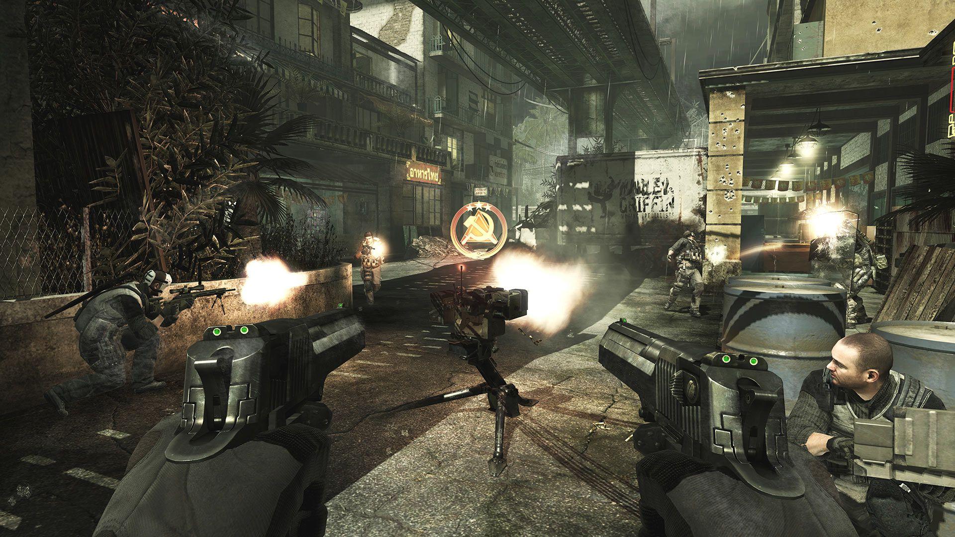 Call Of Duty Modern Warfare 3 Test Prix Et Fiche Technique Jeux