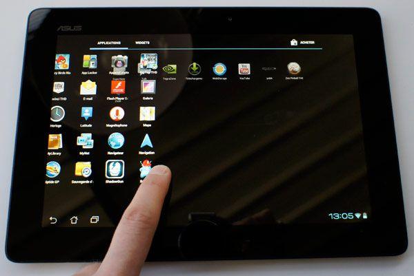 asus prime android 4 menu
