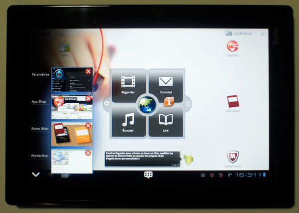 lenovo tablet multi