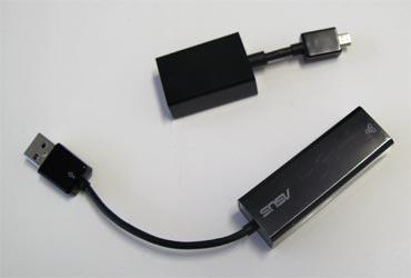 UX21E adaptateur