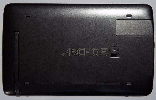 Archos g9 dos
