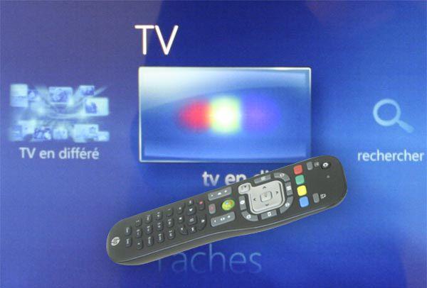 Touchsmart 520 tv