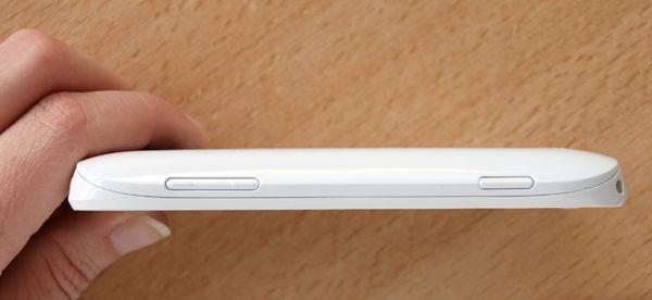 Profil Nokia Lumia 710