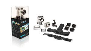 Tests caméscopes baroudeurs : GoPro Hero 2 et ContourGPS
