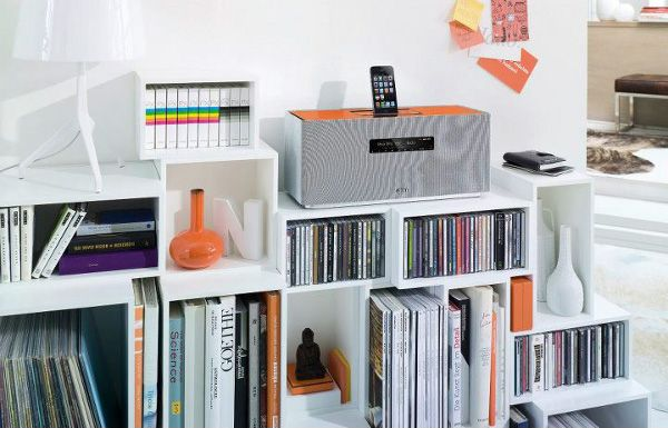Loewe soundbox 3