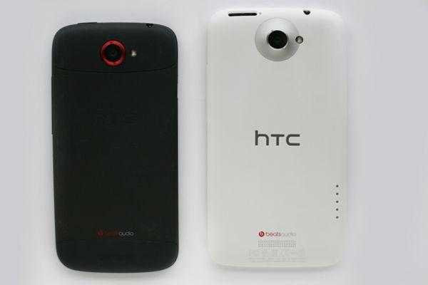 PHOTOS HTC ONE S DOS