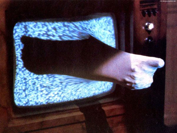 Videodrome Wallpaper 2