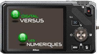 Nikon S9200 dos