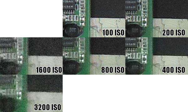XP150 iso