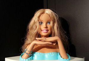 Barbie SIII