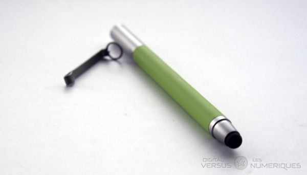 wacom bamboo stylus clip