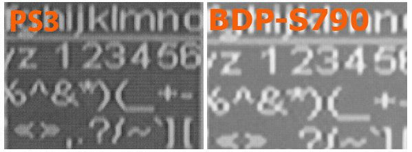 Bdp s790 576p