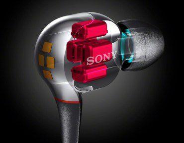 Sony xba4 1