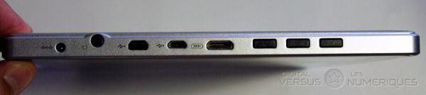 tooti connecteurs