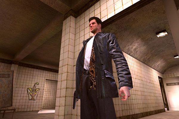 Max Payne Mobile 06