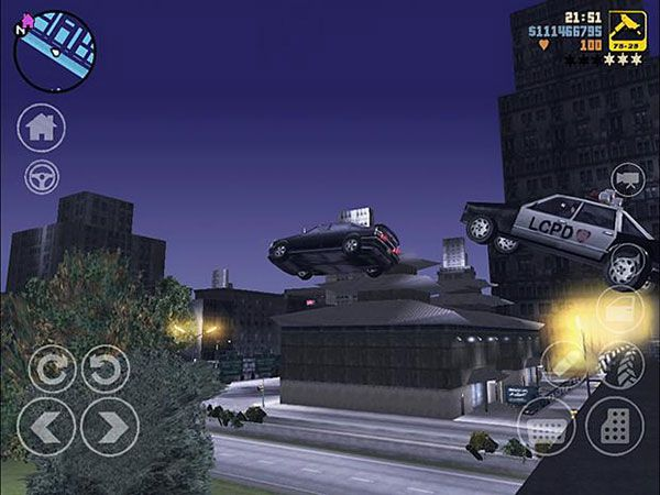 GTA3 10 Year Anniversary 03