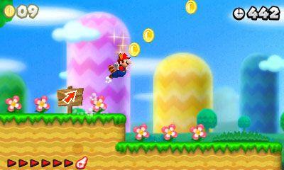 New Super Mario Bros 2 04