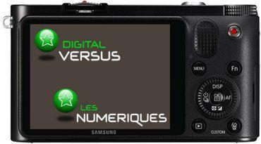 Samsung NX1000 dos