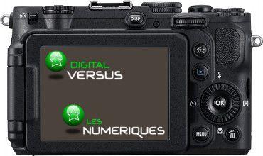 Nikon P7700 dos