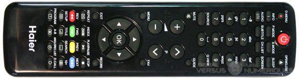 LET46Z18 telecommande