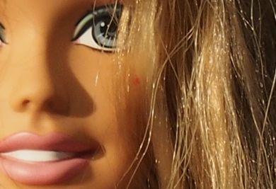 Barbie e pl3