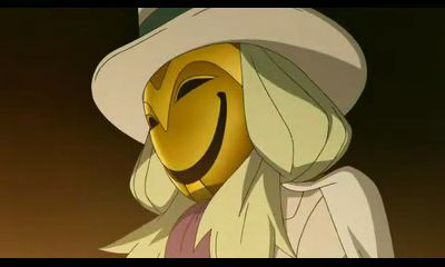 MaskedGentleman