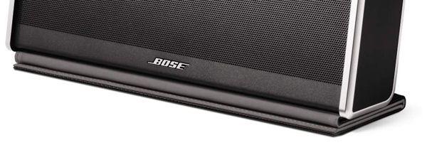 Bose soundlink ii cover