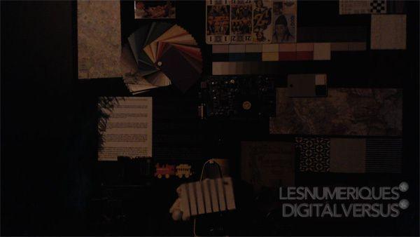 Logitech c920 1080p nuit