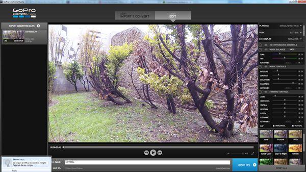 GoPro CineForm