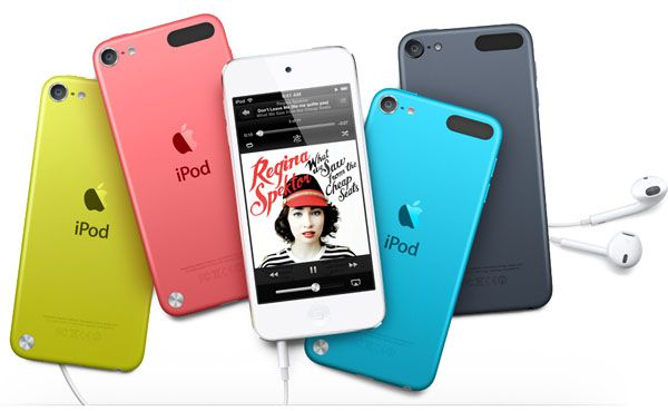 IPod touch(1)