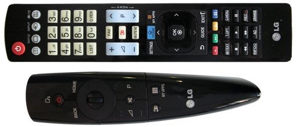 50pm670s telecommande