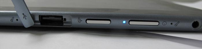 Ativ smart pc haut usb demarrer