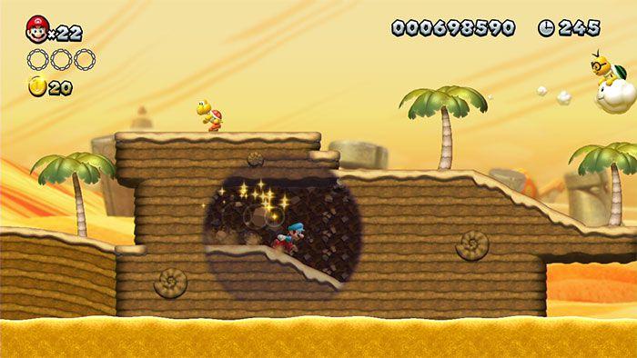 New Super Mario Bros U 02 700px