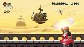 New Super Mario Bros U 04 350px