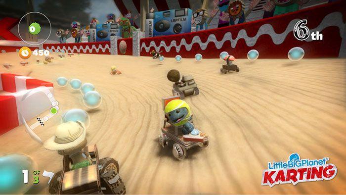 LittleBigPlanet Karting 01 700px