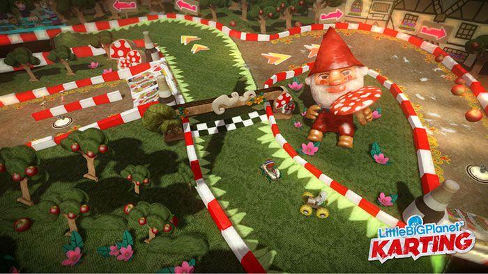 LittleBigPlanet Karting 02 700px