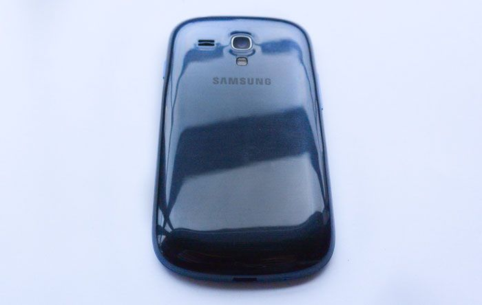 Dos Samsung Galaxy S3 mini