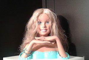 barbie galaxy S3 mini