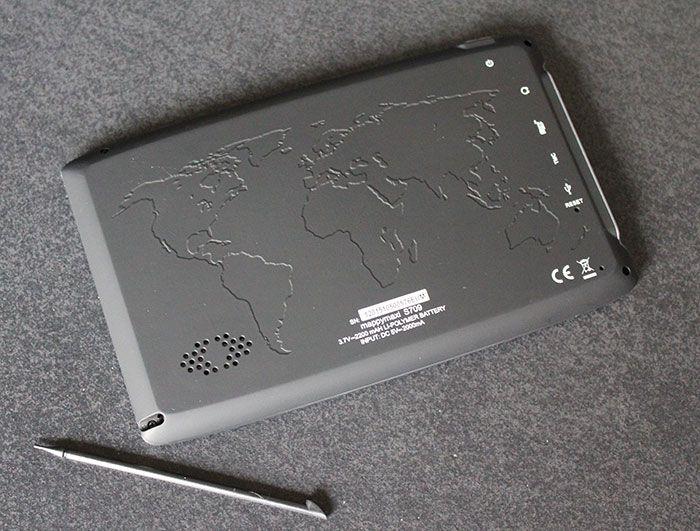 Mappy maxiS709 02