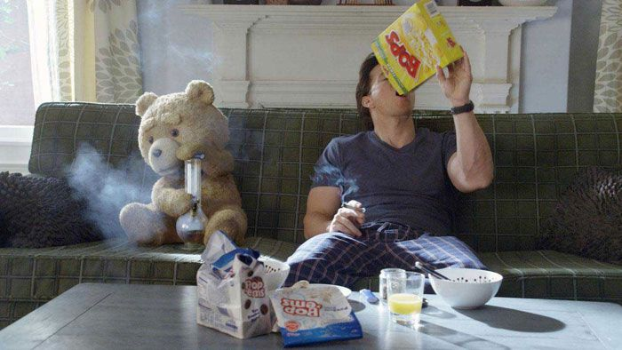 Ted movie post 2
