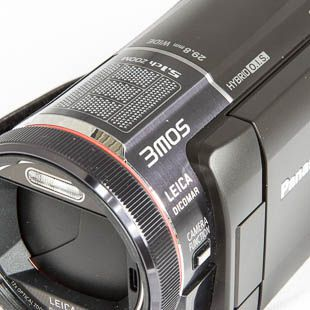 Panasonic X920 test review micro 5.1