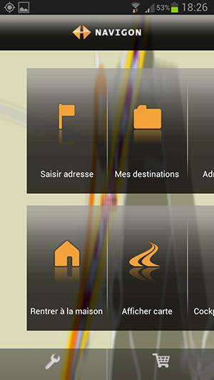 Navigon Android Menu 01 300px