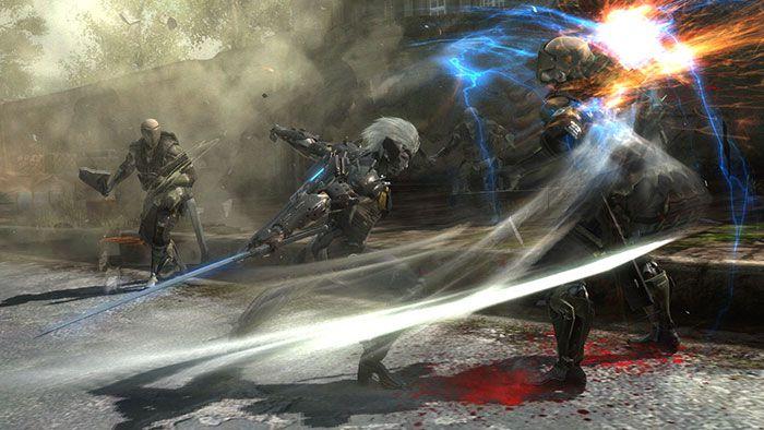 Metal Gear Rising Revengeance 01 700px