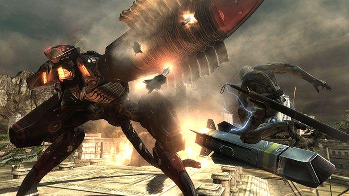 Metal Gear Rising Revengeance 02 700px