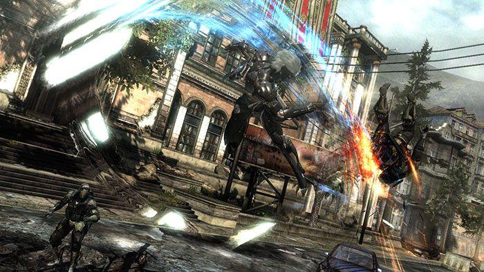 Metal Gear Rising Revengeance 04 700px